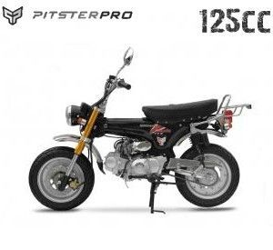 Classic 125 Pro Pitster Pro Retro 125cc Pit Bike Products