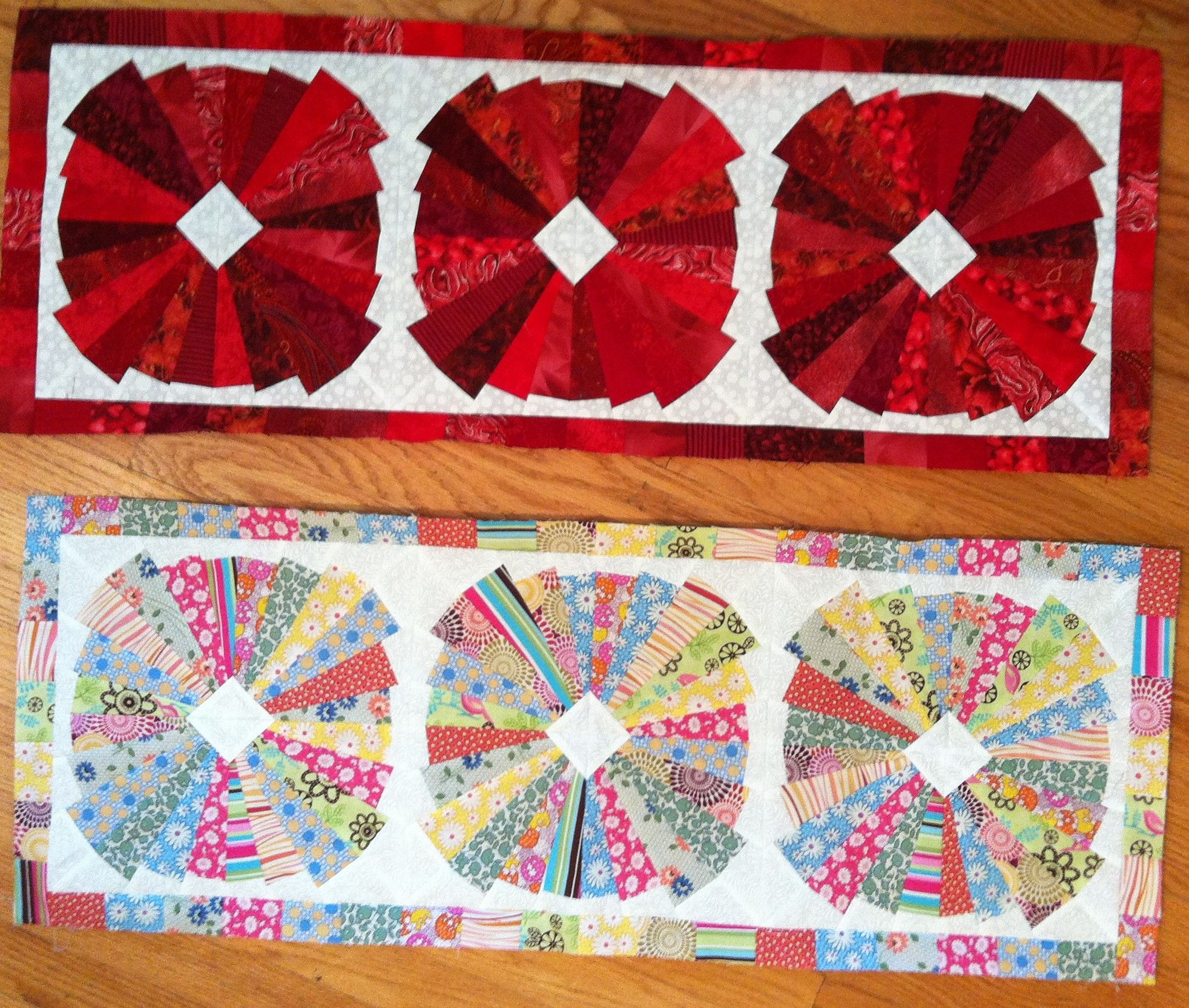 Creative Grids 15 Degree Triangle Sewing and Quilting Ruler