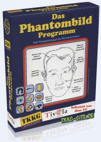 Das Phantombild-Programm