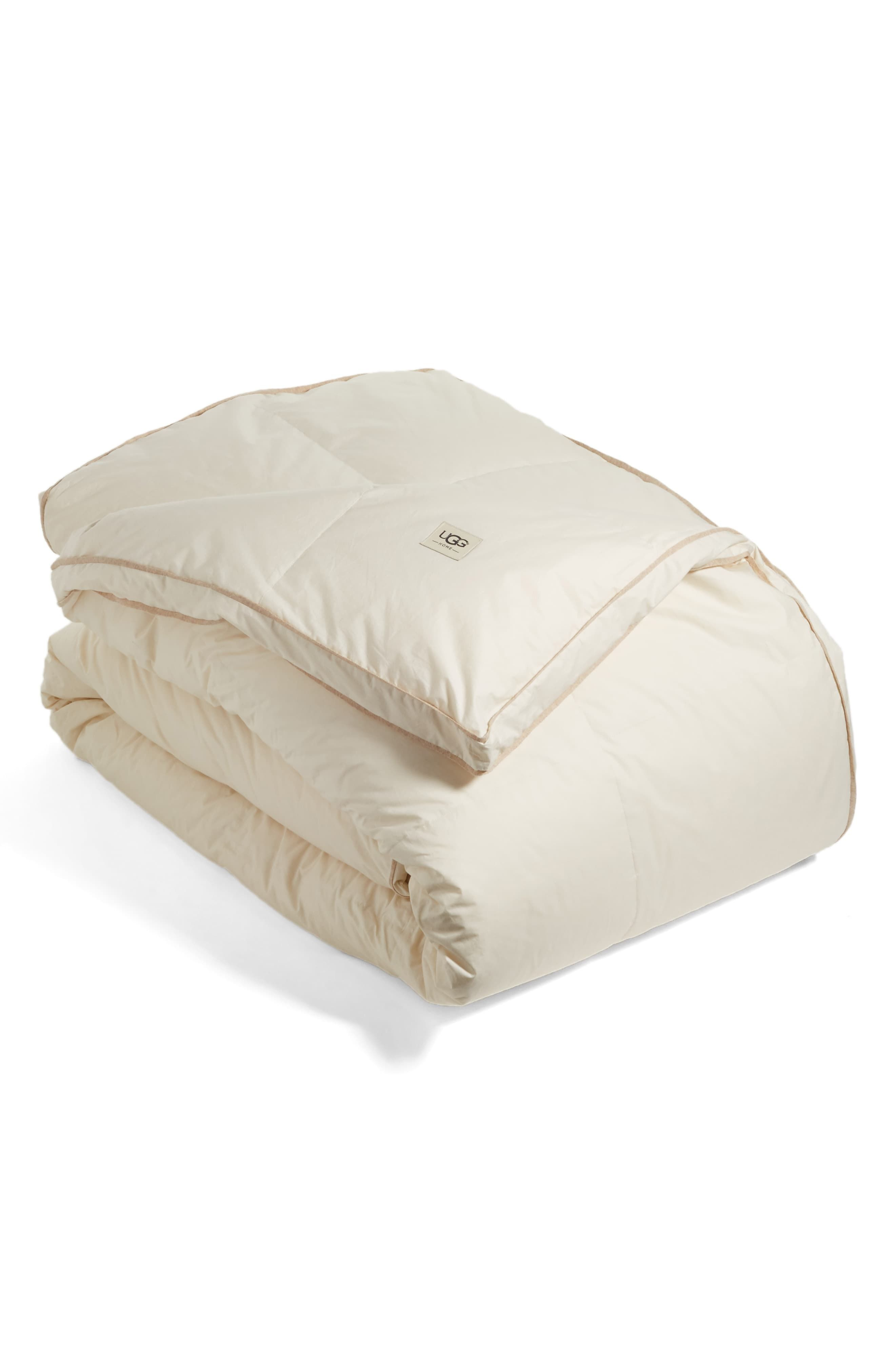 Ugg Year Round 300 Thread Count Down Comforter Down Comforter Comforters Uggs