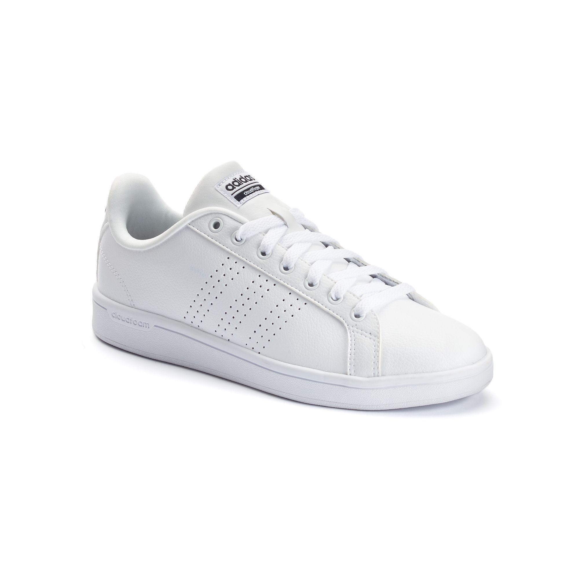 7fa3abbfee adidas Cloudfoam Advantage Clean Women s Shoes in 2019