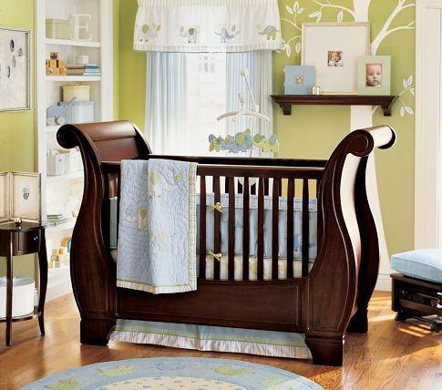 Eli S Elephant Nursery Bedding Set Baby Nursery Room