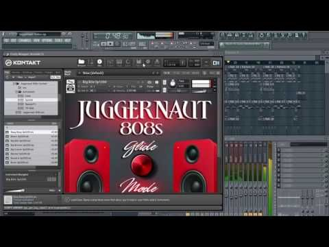 Loops and Beats: Juggernaut 808s | Music Production | Music