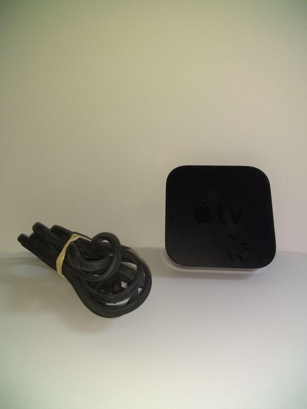 Apple Tv 2nd Generation Mercari Apple Tv Hdmi Cord Generation