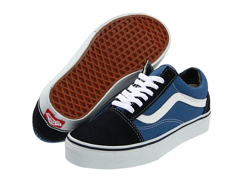 a155e8b5299286 Vans Old Skool™ Core Classics Black - Zappos.com Free Shipping BOTH Ways  (Size 8.5)