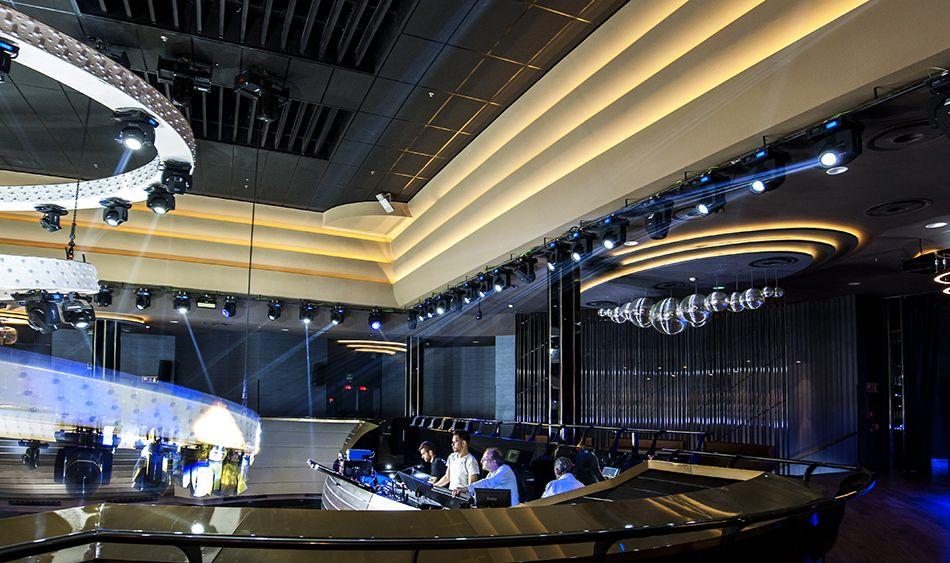 Sala Pelícano Diseño De Interiorismo Y Mobiliario Por Mas