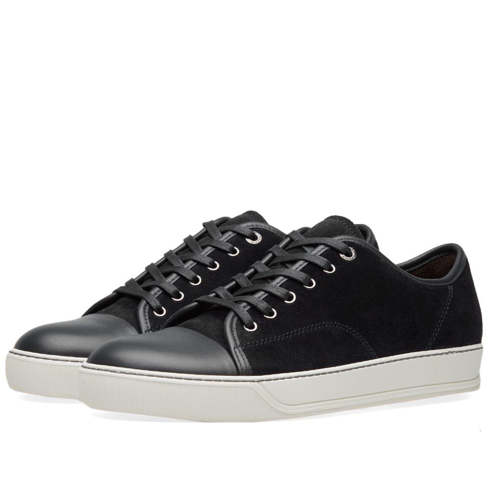 Lanvin sneakers, Low sneakers, Lanvin shoes