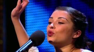History My Funny Valentine Talent Videos Britain Got Talent