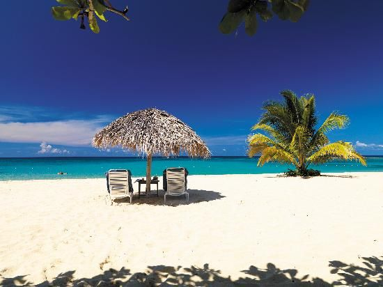 Jamaica Inn - winner of two 2013 Travelers' Choice Awards: best hotels for romance and best hotels overall.