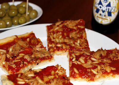 Cocina con Quenyin: cocas