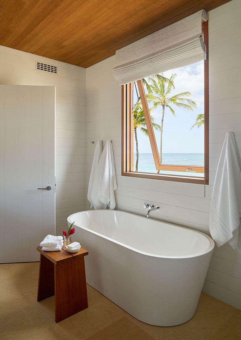 bathtubs hawaii