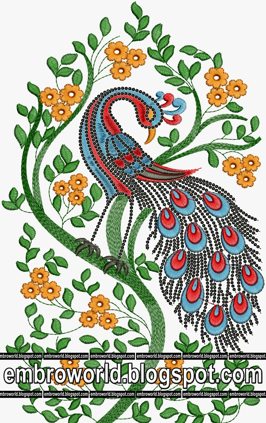 Pin by shantel palmer on tattoo ideas pinterest tattoo hi friends i am attaching herewith some nice peacock designs from my collection which you could use for embroidery bankloansurffo Gallery