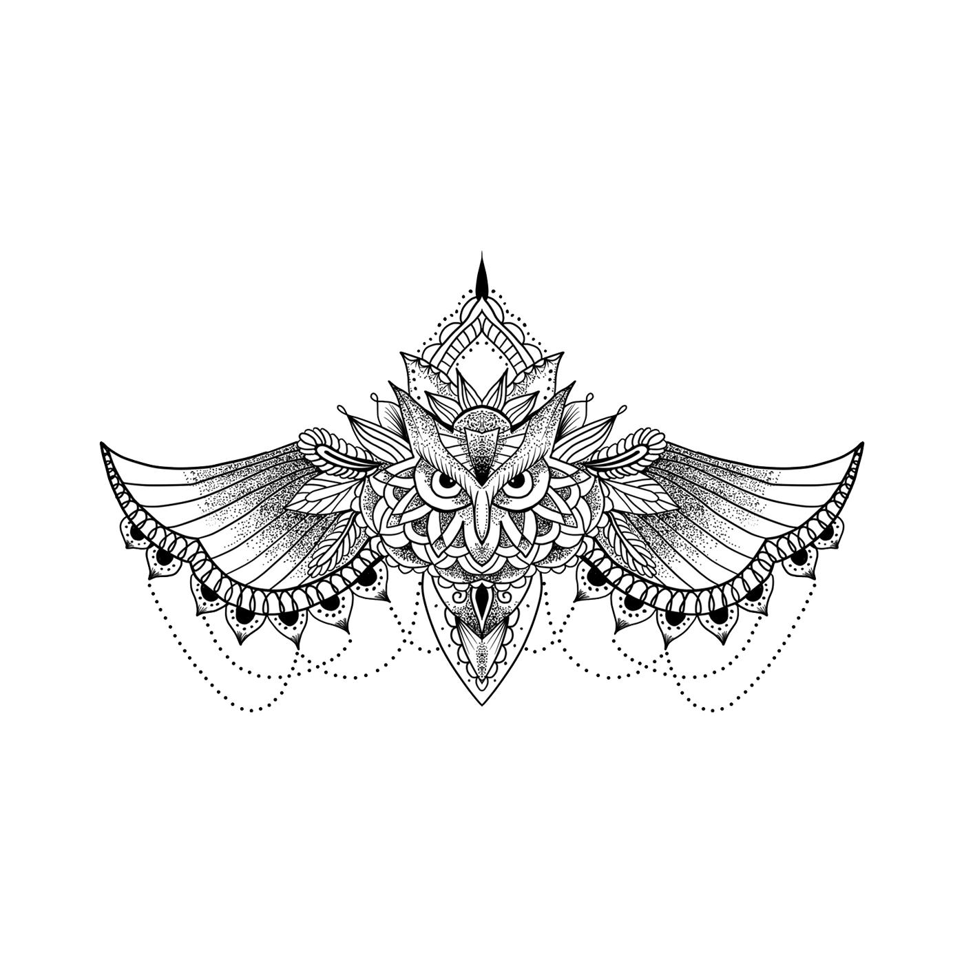 Momentary Ink - Realistic, Custom Temporary Tattoo