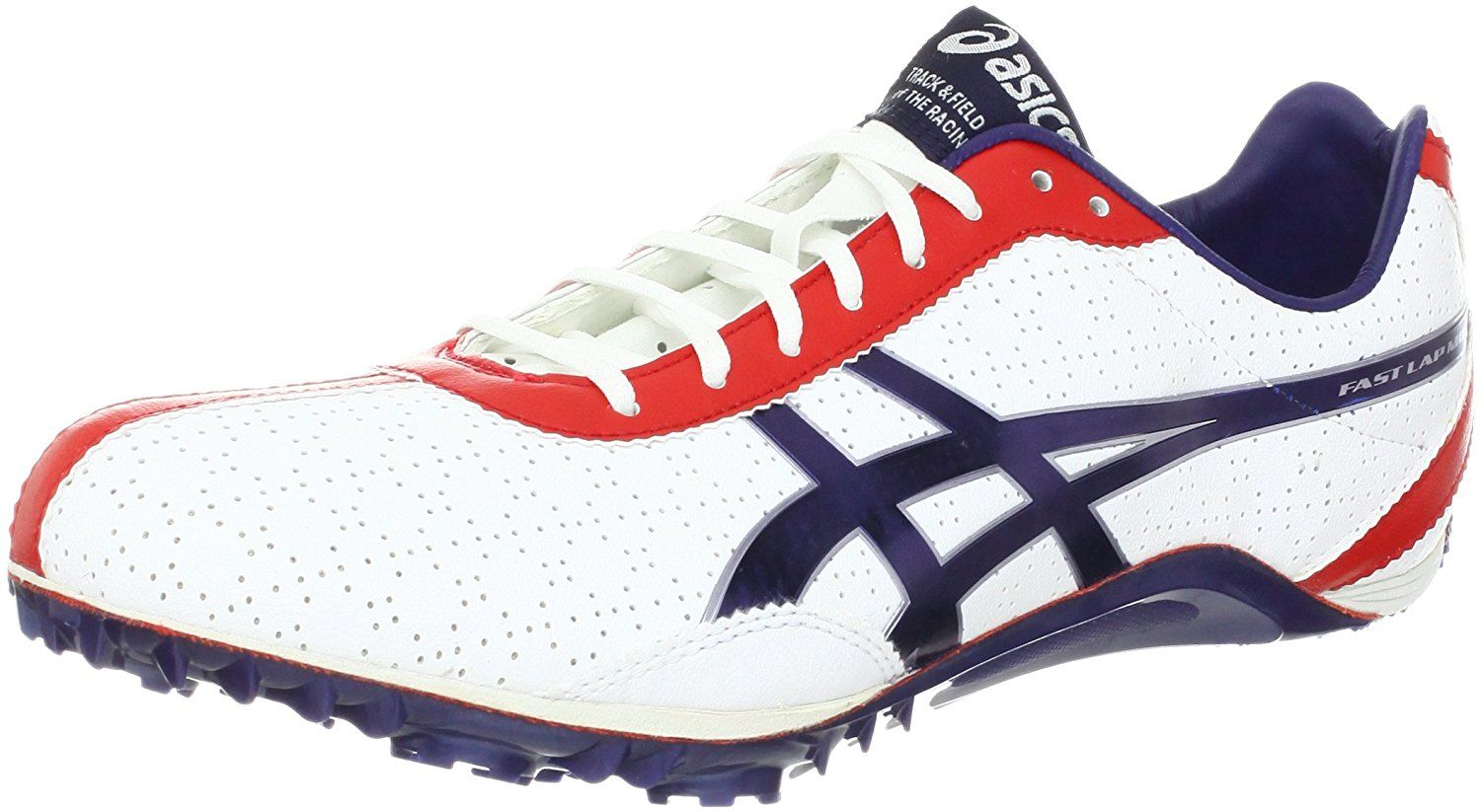 ASICS Men's Fast Lap MD Running Shoe *** Remarkable product
