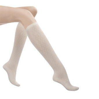 59d35efc4 Smart Support Women s Triangle Moderate Support Trouser Socks Smart  Support.  14.99
