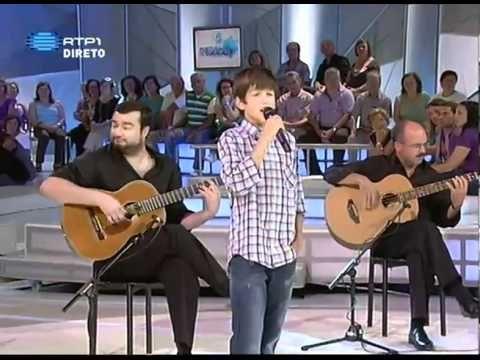 Grande Prémio do Fado - João Geadas - Portugal No Coração