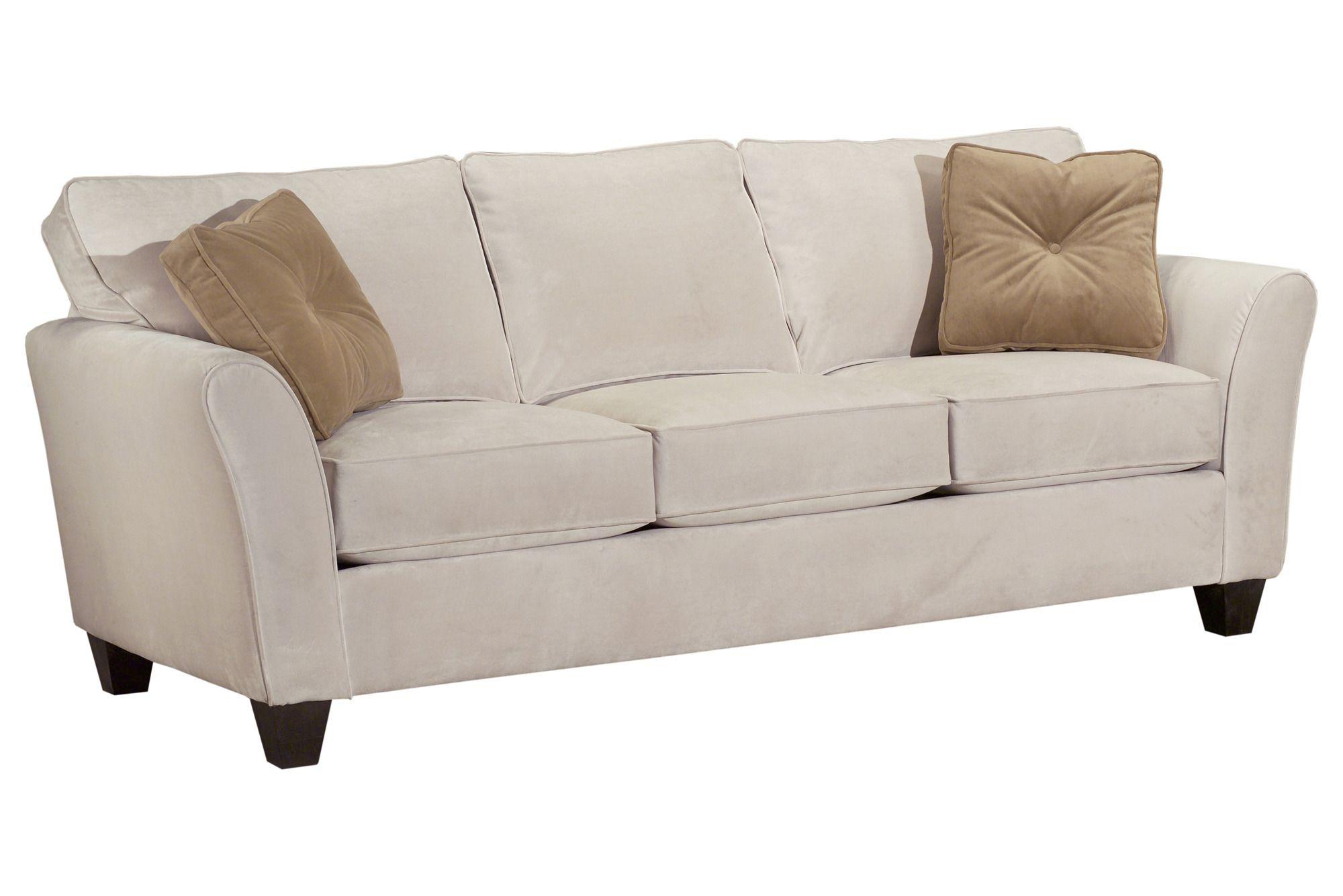 Maddie Queen Air Dream Sleeper Sofa by Broyhill Home