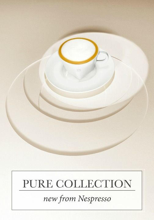 2dae004f7c4a0 Admire and enjoy the bold flavors of your coffee creation in new cups from  the Pure