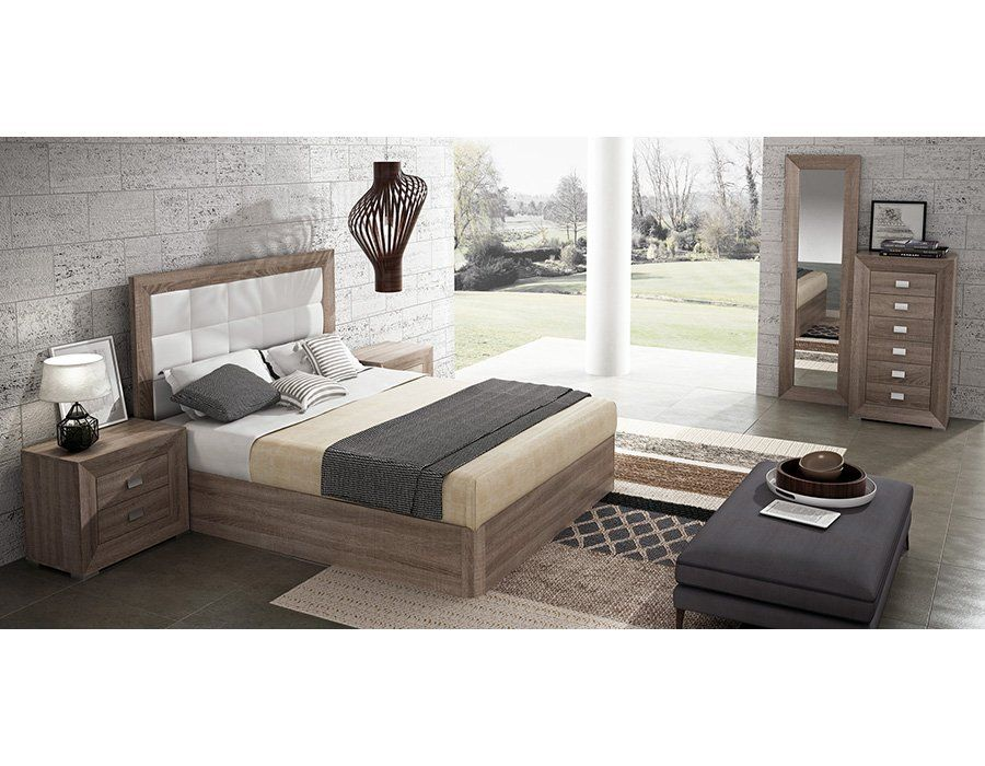 Matrimonio Bed Queen : Dormitorios y camas matrimonio terracota camas de matrimonio