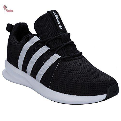chaussure adidas noir garcon