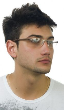 Pin Em Oculos Web