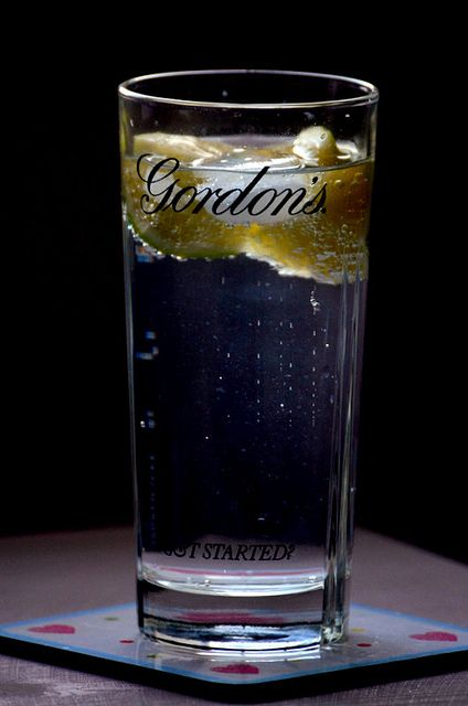 """Gin and Tonic, perfect Sunday Afternoon.  Cheers     Fill Your Autoresponder Everytime with """"Full Meal Deal"""". social media bonanza!"""