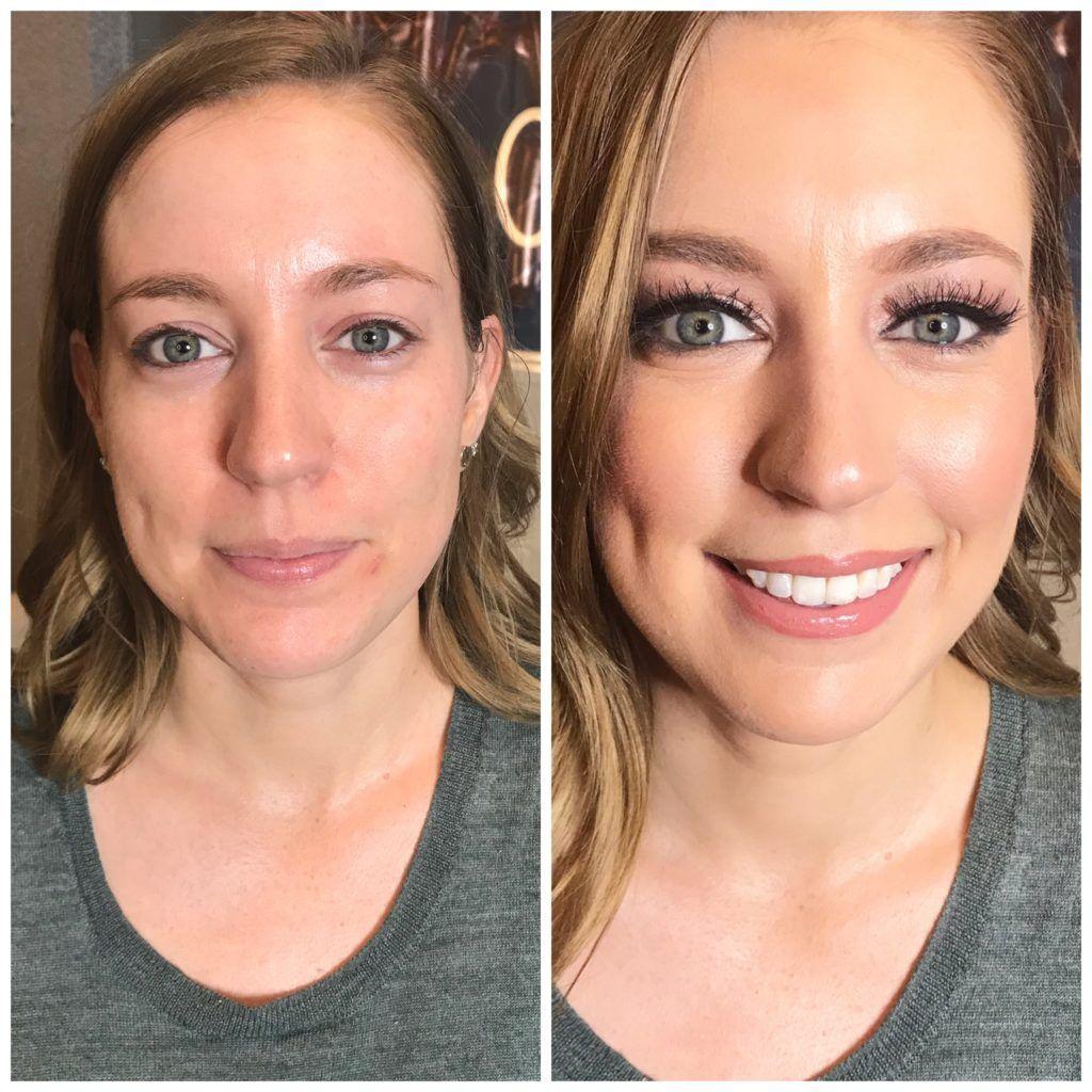 Brianna Michelle Beauty Mobile Makeup Artist Las Vegas