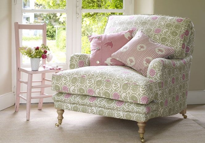 Sky Collection – Designer Fabric For Upholstery & Interior