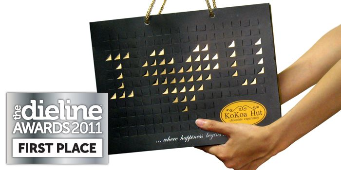the dieline awards-2011 first-place