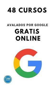 48 Cursos Gratis De Google Online Con Certificado Cursos De Ingles Gratis Estudiar En Linea Cursillo