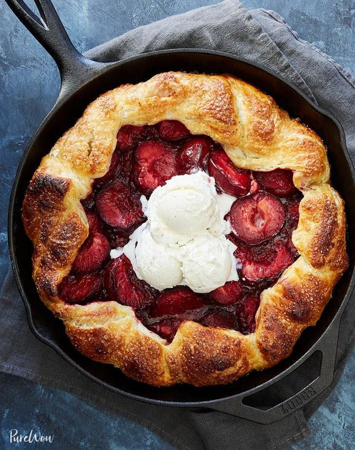 6 Trending Summer Dessert Recipes to Make Right Now  #purewow #cooking #recipe #baking #summer #food #dessert #trends #foodrecipes
