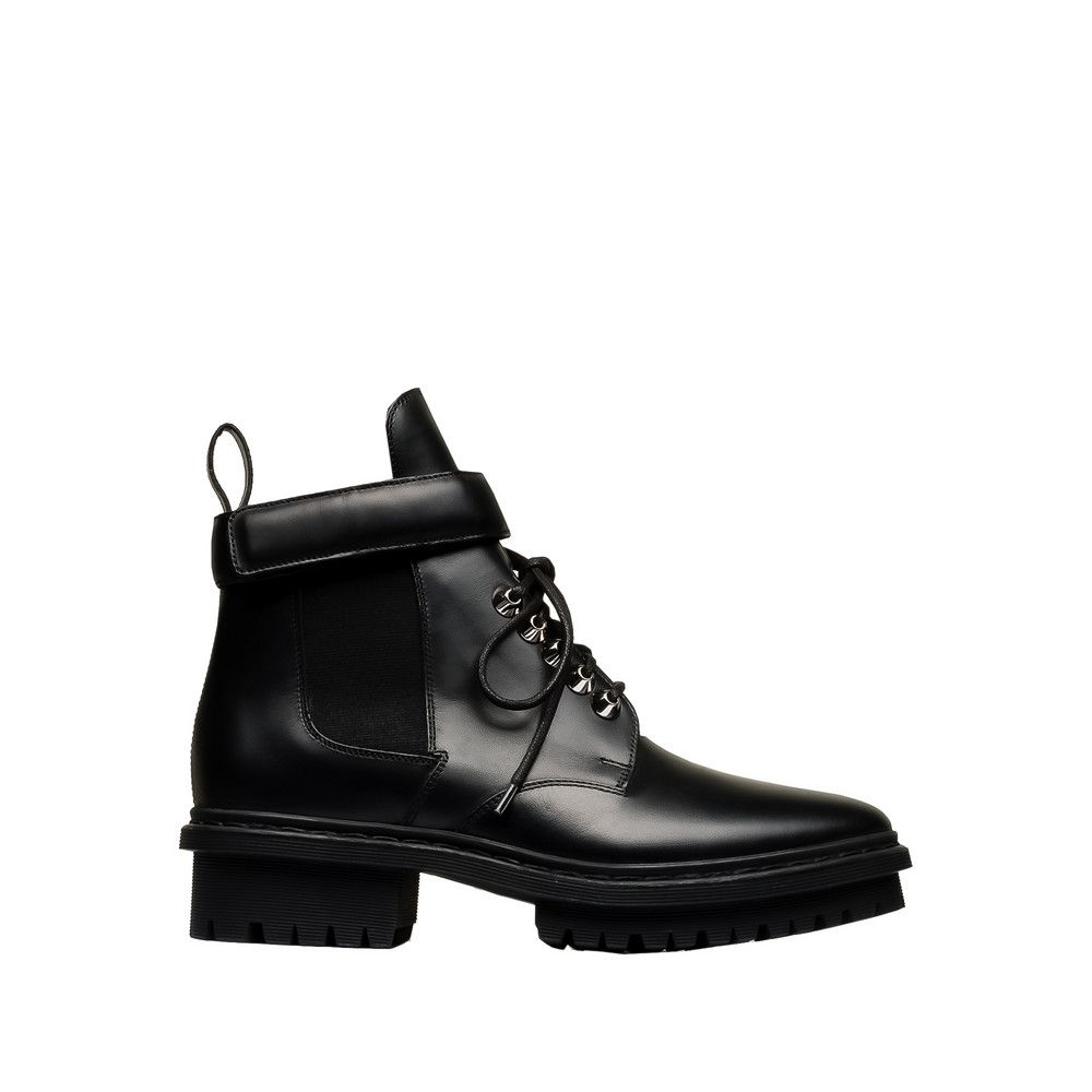 Balenciaga Ankle Boot Women Black - Discover the latest collection ...