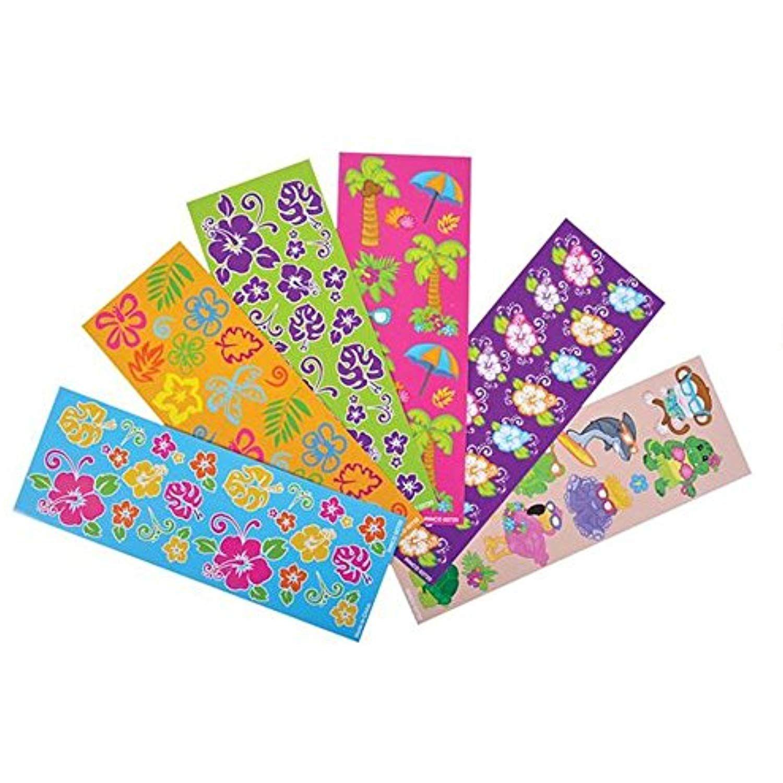 24x 2 Dozen by M /& M Products Online Emoji Pencil//Eraser//Sticker Set Party Favors