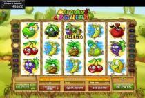 Игровые аппараты сумасшедшие фрукты тачки 3 играть бесплатно 3 карты