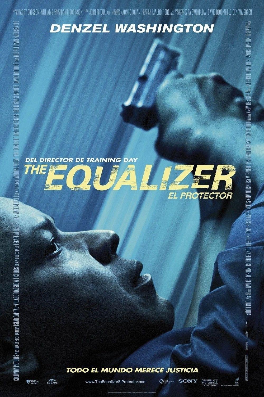 The Equalizer El Protector 2014 Ver Peliculas Online Gratis Ver The Equalizer El Protector Online Gratis Theequ Denzel Washington Peliculas Completas