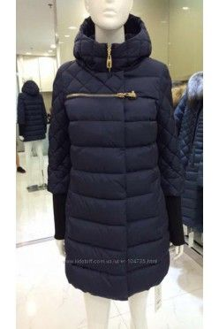 Женский пуховик Svidni -8868   пальто,куртки......   Pinterest ... 43d5a484f3c