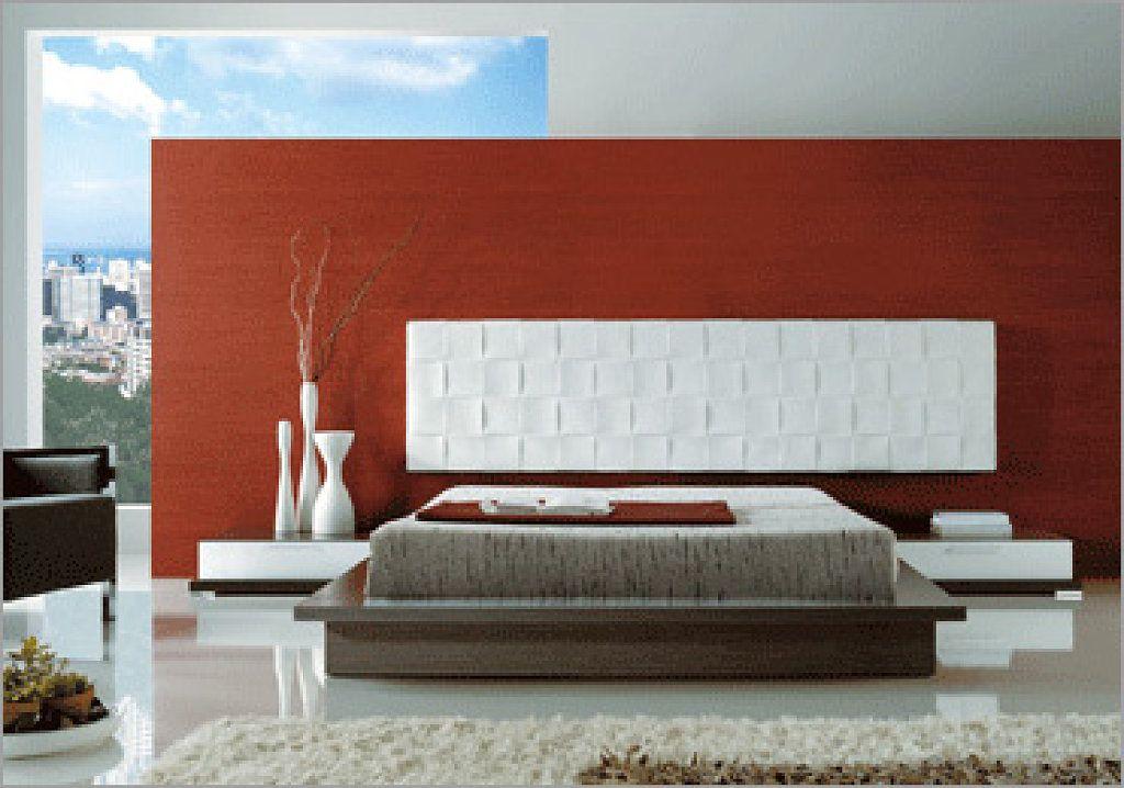 5 cabeceros modernos decorar tu casa es facilisimocom - Cabeceros Modernos
