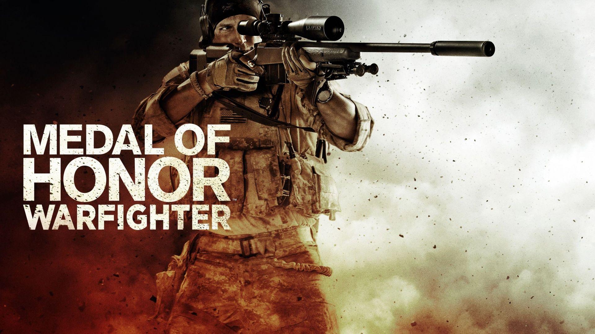 Hd wallpaper games - Medal Of Honor Warfighter Category Wallpaper Images Medal Of Honor Warfighter