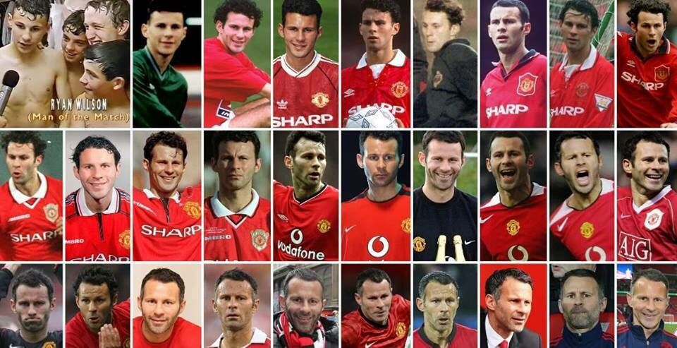 interest image by Alan Leung Ryan giggs, Manchester united