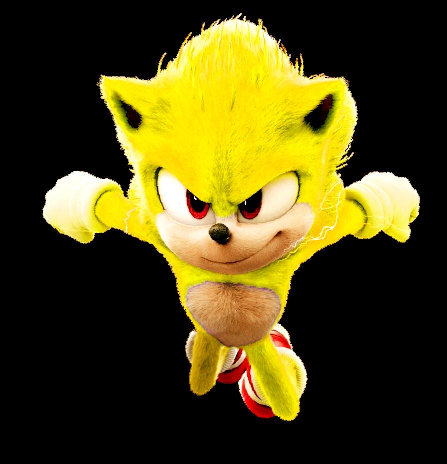 Super Sonic Flying   Hedgehog movie, Sonic fan art, Sonic the movie