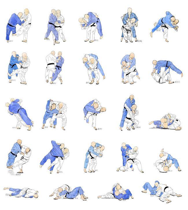 El Imperio De Judo Contra Los Rebeldes De Mma Fightland Grappling Martial Arts Judo Martial Arts Techniques