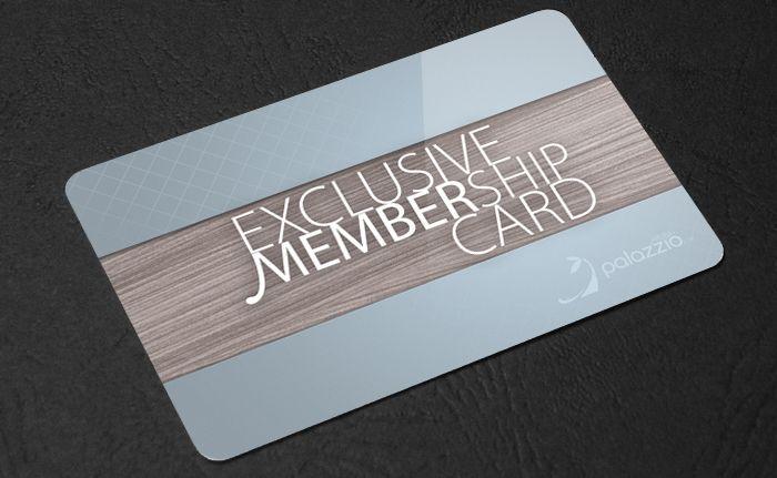 Target group membership card card Member card, Cards, Business