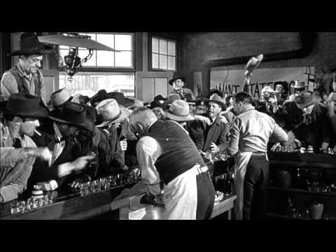 The Man Who Shot Liberty Valance John Wayne Jimmy Stewart And Lee Marvin Vera Miles Edmond O Brien A Truly Great Western Movie Western Movie The Man Man