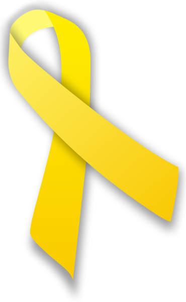 Looking For Something Fiddle Dee Me Archived Yellow Ribbon Awareness Ribbons Yellow
