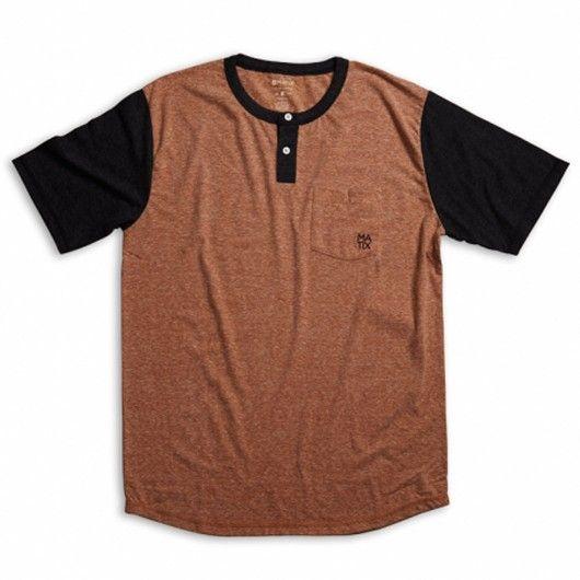 MATIX Standard SS Pocket tee-shirts à poche caramel 35,00 € #matix #tee #tees #tshirt #tshirts #teeshirt #teeshirts #skate #skateboard #skateboarding #streetshop #skateshop @playskateshop