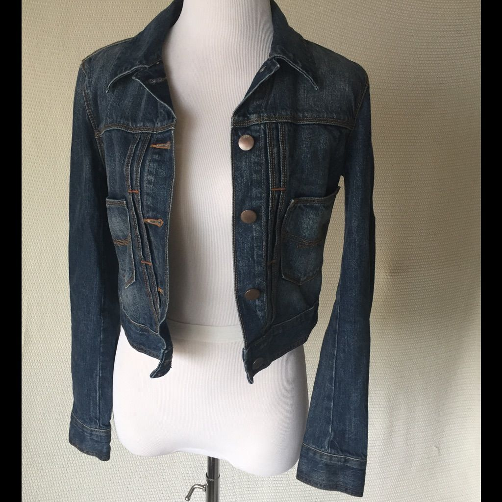Gap jean jacket products