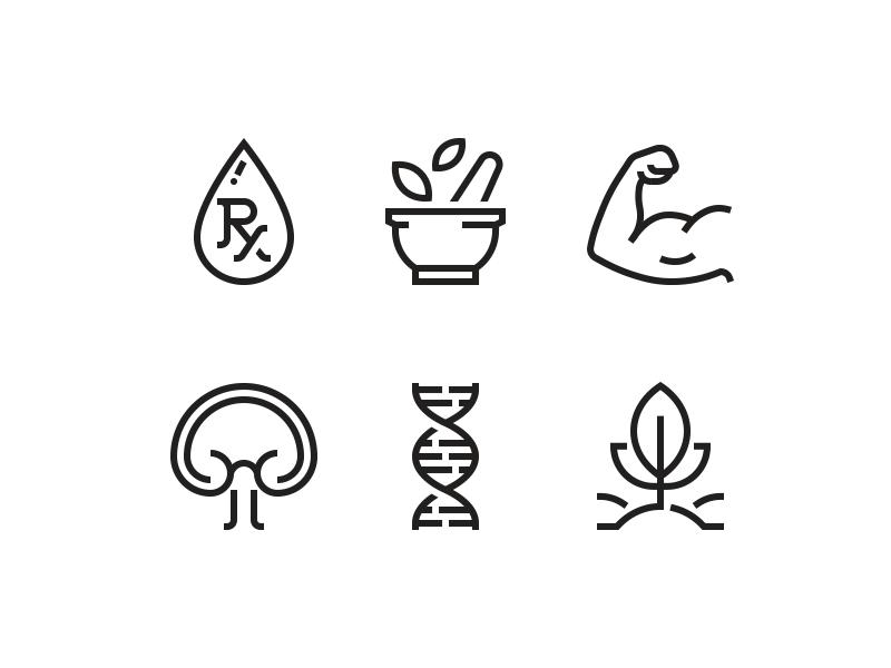 Healthy Food Icons Healthy Logo Design Food Icons Healthy Logo