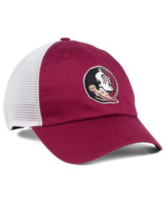 official photos d6395 fcc0a Nike Florida State Seminoles H86 Trucker Cap - Red Adjustable