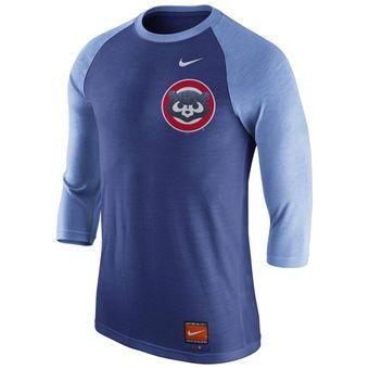 Chicago Cubs T-Shirts, Tees, Shirts. Light BlueMen ShirtsNikeChicago ...