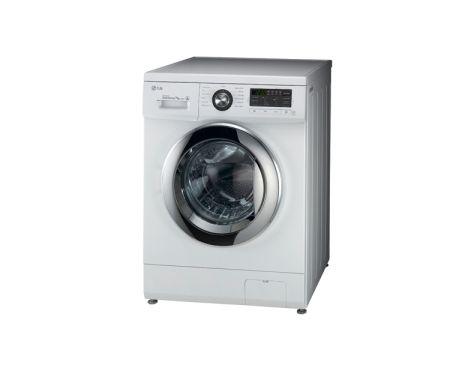 Wd 1480tdt Front Loading Washing Machine Lg Washing Machines
